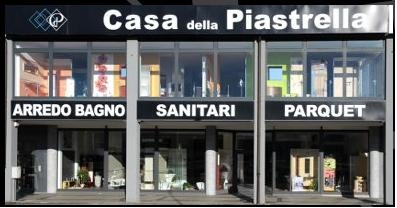 Tutto per l\'arredo bagno a Torino | Casa Della Piastrella